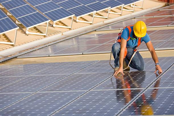 zonnepanelen kopen Limburg